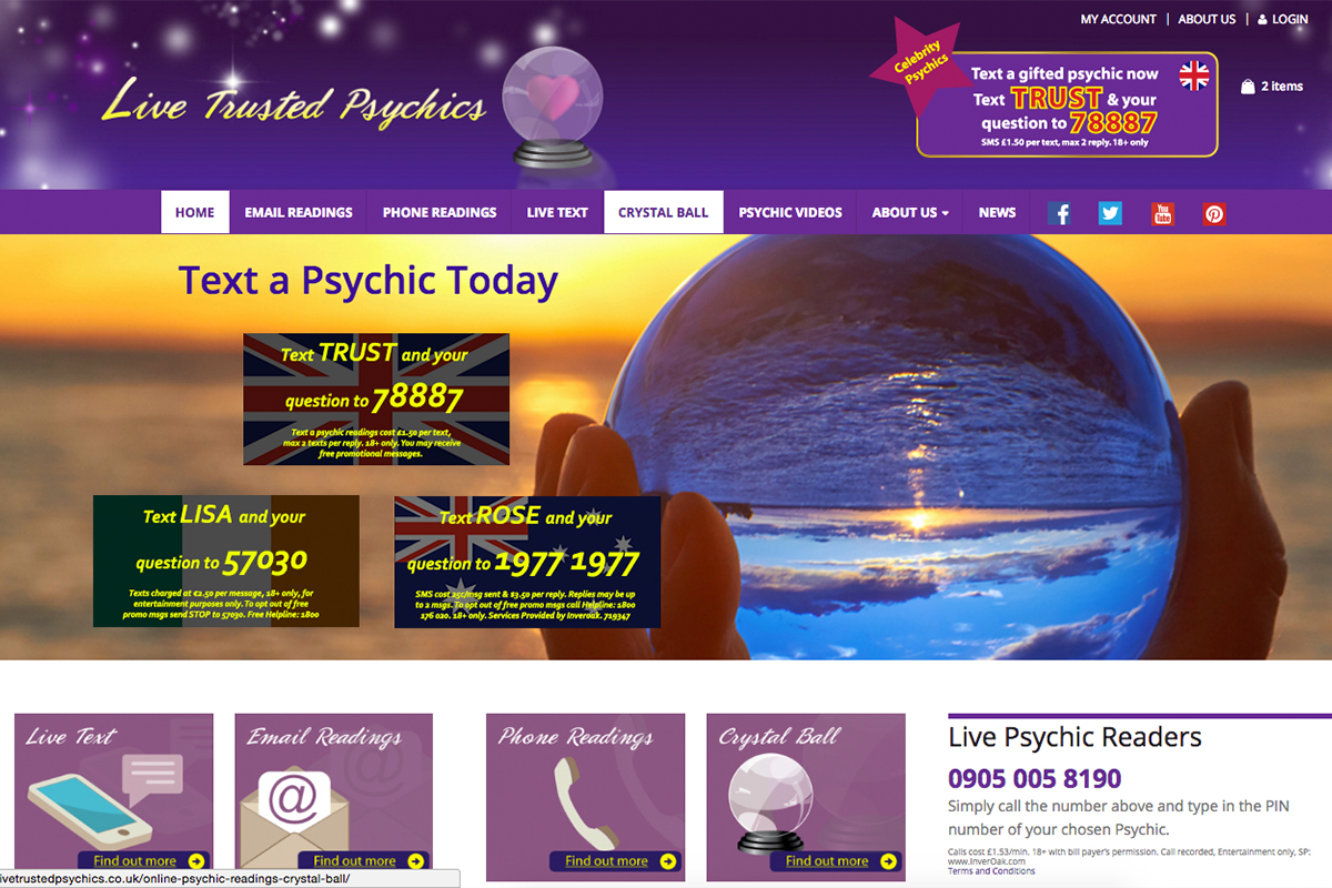 live-trusted-psychics